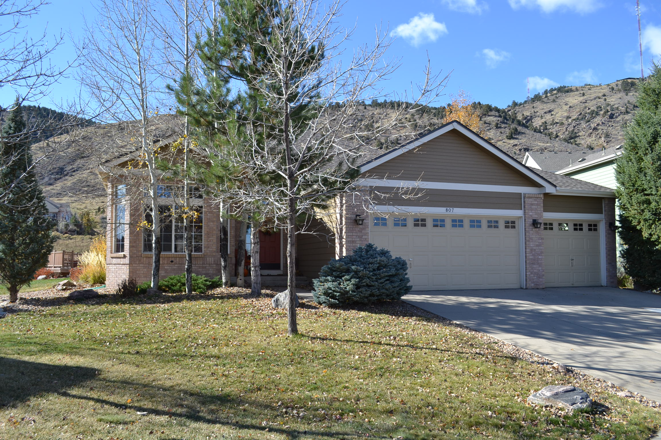homes for sale in eagle ridge neighborhood golden co jeff fox at
