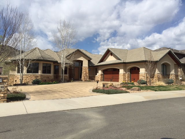 fossil ridge homes at fossil trace in golden co jeff fox at the