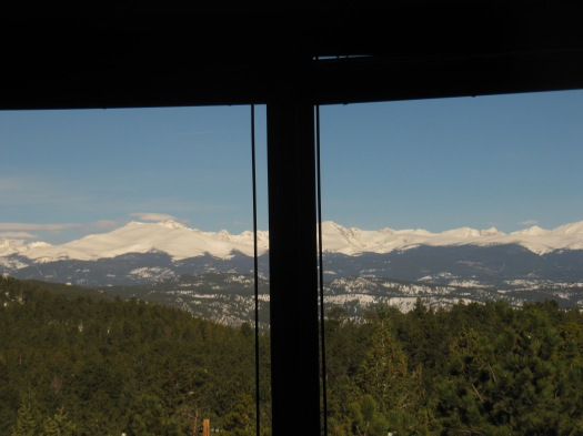 Great Room View